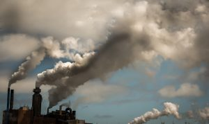 Time to wake up as climate change threat disaster looms larger