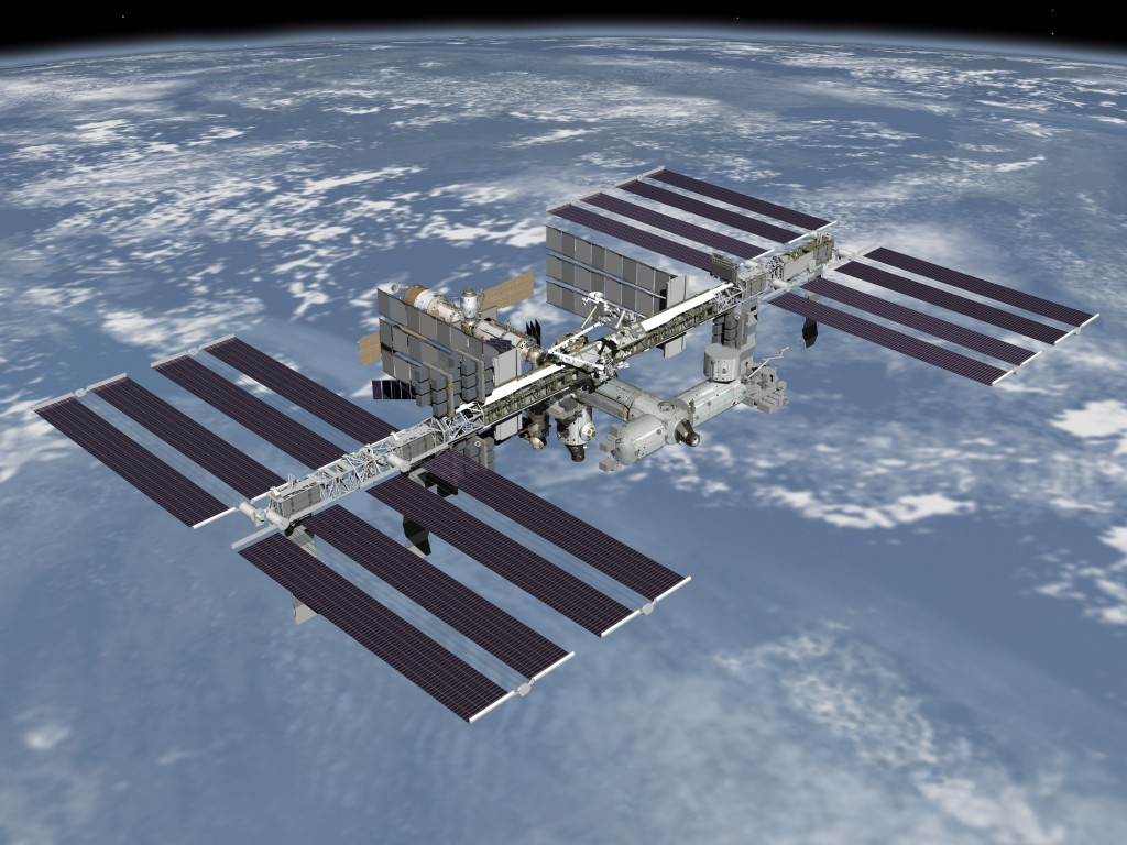 US-Russia space ties remain unaffected amid Ukraine crisis