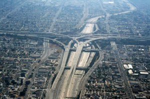 Utah has second fastest rate of urban sprawl