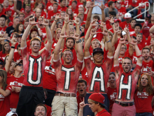 Utah Fight Song comes in new shade after ASUU's nod