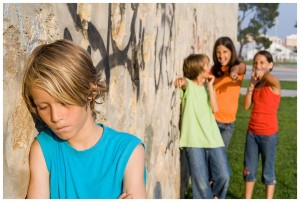Bullying badly affects children in later stage of their life