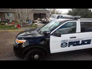 Utah shooting death accused charged with aggravated murder