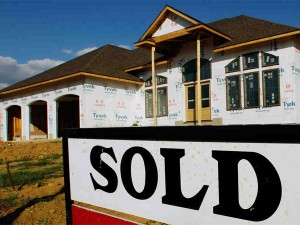 US Real Estate Recovers as sales of new Homes rose 6.4 percent in April