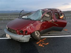 Utah Minivan Crash Killed Four, Human Trafficking Possibility Being Investigated