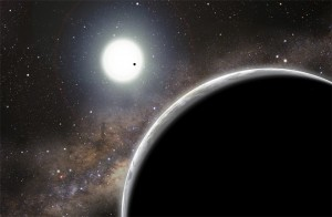 Discovery of Alien life beyond Earth in 20 year!