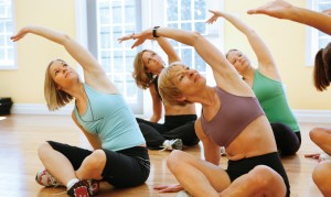 No Exercise in Women Over 30 Leads to Heart Diseases