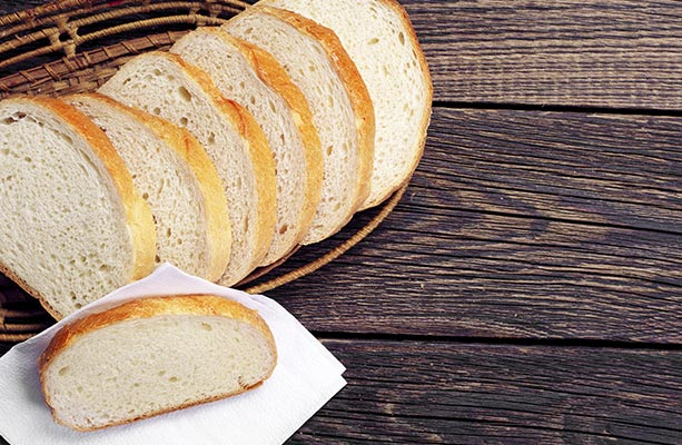Trying To Loose Weight? Drop The White Bread