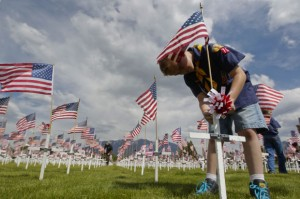 Utah to have cemetery for rural veterans soon