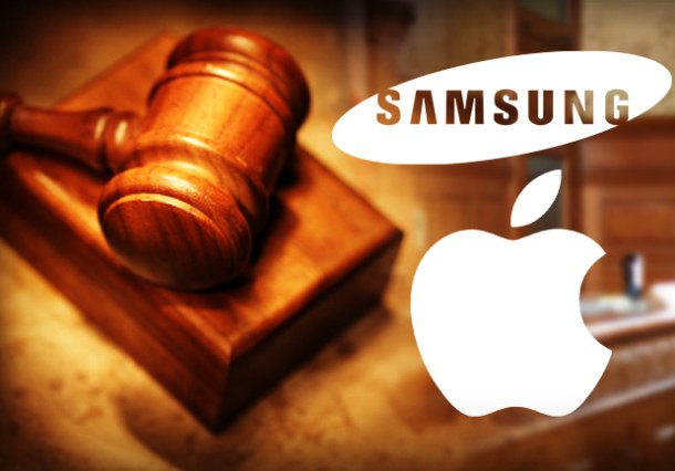 Apple seeks order blocking Samsung smartphone sales in second California lawsuit