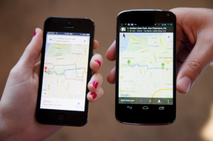 Google Maps-Uber app for Android, iOS integration makes Navigation easier