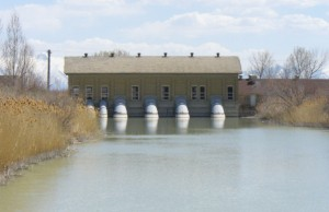 Utah water bodies facing serious pollution threat from toilet flush