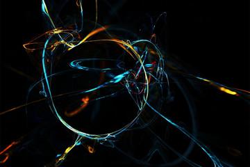 light-matter