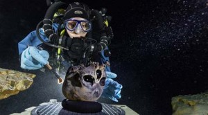 Ancient Girl's Skeleton Helps Unravel The Mystery Of The First Americans