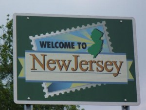 8.12 percent of New Jersey mortgages in foreclosure process