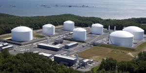 FERC clears Cove Point LNG export project on environmental concerns
