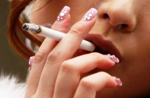 Stimulant Treatment For ADHD Drugs Linked To Reduced Smoking Rates
