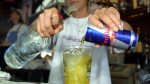 Energy sports drinks may lead to unhealthy behaviors, smoking habits in teens