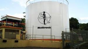 Medtronic to Acquire Device Maker Covidien for $42.9 Billion