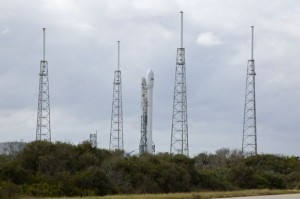 SpaceX Launch Again Delayed due to Weather Issues, Third Attempt today