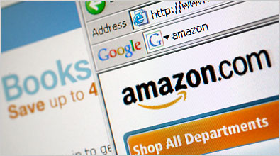 Amazon To Enter The Smartphone World