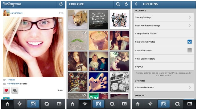 Now photo sharing becomes more fascinating with editing tools on Instagram