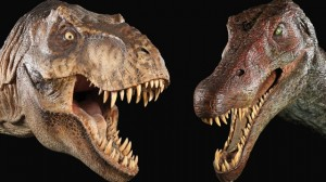 Dinosaurs: cold-blooded or warm? [Video]