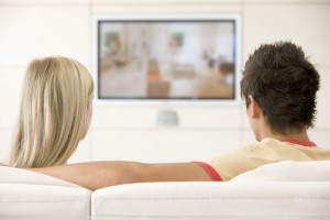 Watching too much TV Daily for more than 3 hours causes Premature Death