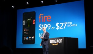 Amazon Fire Phone Has Some Features You Won't Get In Any Other Phone