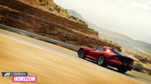Forza Horizon 2 announced by Microsoft for Xbox One