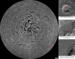 Pluto's Moon Cracks Reveals Evidence Of An Underground Ocean