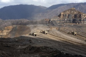 Cities on Mountains: China's Mountaintop removal mining threat to Environment