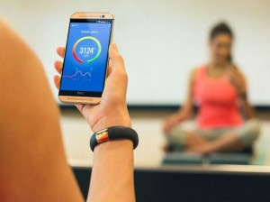 Nike's Fuel Band Finally Gets An Android Companion App