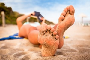 Sun Tanning can be Addictive to UV Rays, Raises Skin Cancer Risk