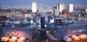 Salt Lake City Claims it is Ready for the 2026 Olympics & Hopes to Make a Bid