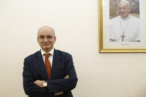 Further Reforms in the Vatican Bank