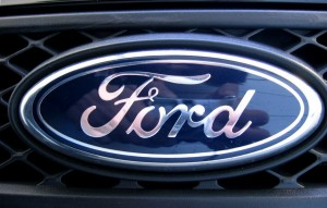 Ford Is Recalling Over 100,000 Vehicles For Safety Reasons