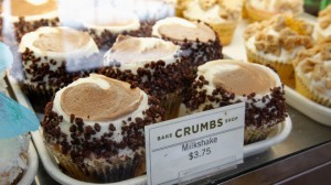 Crumbs is Shutting Down Its Stores: America Is Over Cupcakes, It Seems