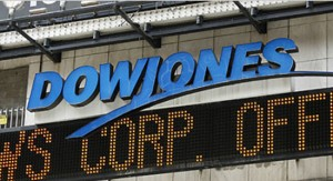 Dow Sees the Biggest Decline Since June & the S&P Records -0.48%
