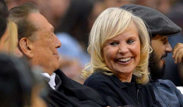 Rochelle Sterling Allowed to Sell the Los Angeles Clippers to the Businessman Steve Ballmer for $2 billion