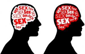 Sex Addicts' Brain Activity is Similar to that of Drug Addicts