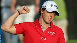 Rory McIlroy Favorite to Win British Open