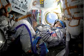 What Does Space Feel Like for Astronauts?