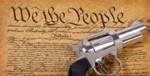 J. Scullin, a Federal Judge, Considers D.C. Ban on Carrying Guns in Public Unconstitutional
