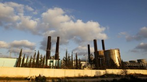 Gaza Power Plant Knocked out By Israel