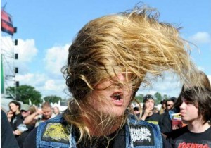 Head-banging Could Cause Rare Brain Injury, Say Researchers