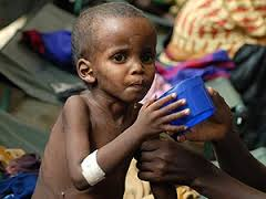 Childhood Malnutrition Increases Risk Of  High Blood Pressure