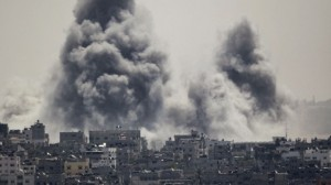 """Israeli Prime Minister Will do """"Whatever Necessary"""" in the Hamas Situation"""