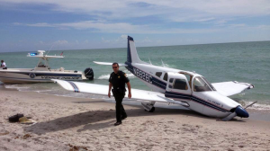 Girl Hit by a Plane on a Florida Beach Dies in Hospital