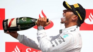 German Grand Prix Ends With Rosberg Victory