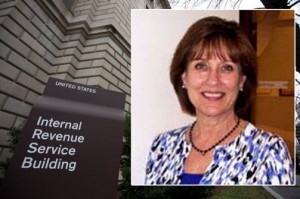 Former IRS Employee Accused of Impeding Investigations